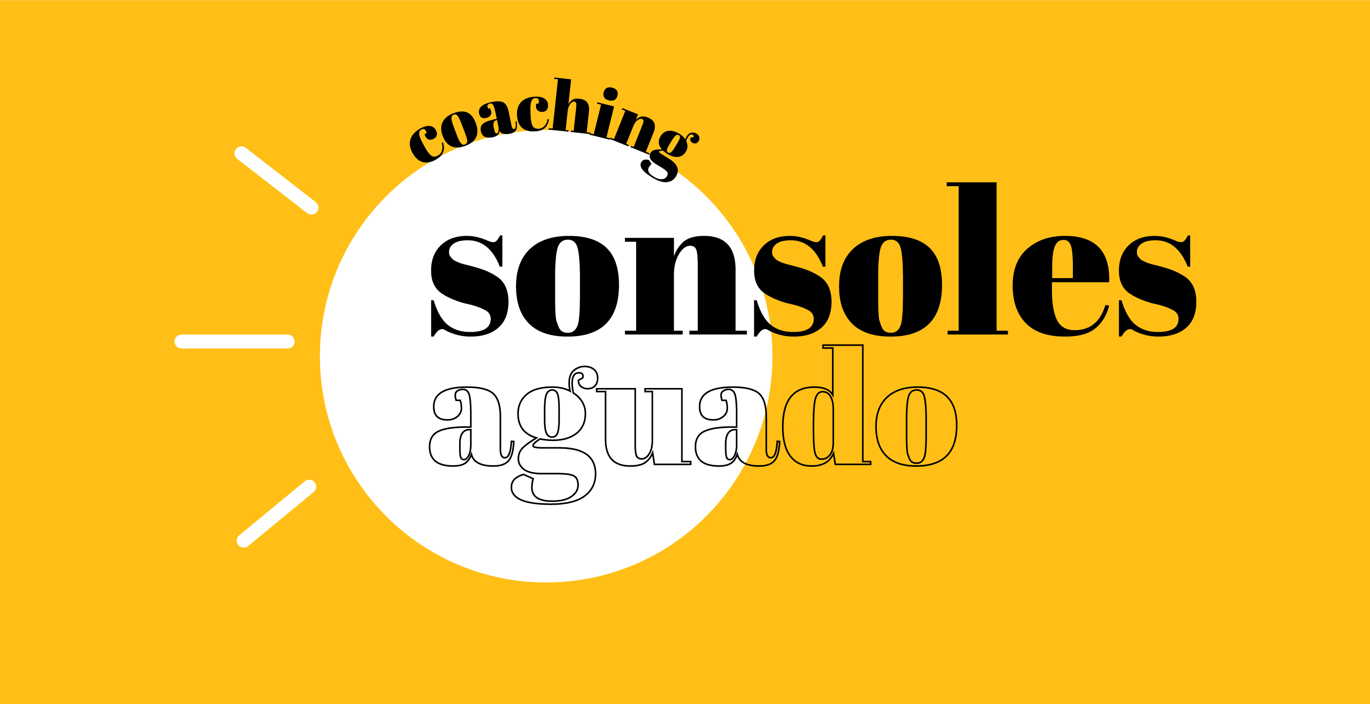 Sonsoles Aguado | Coaching Online