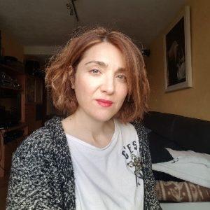 Opinion sobre sonsoles aguado de Eva Rodriguez